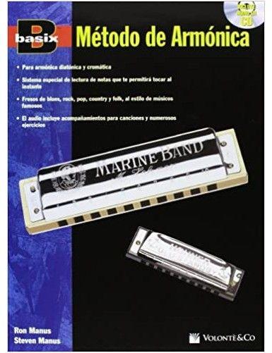 METODO ARMONICA BASIX CON...