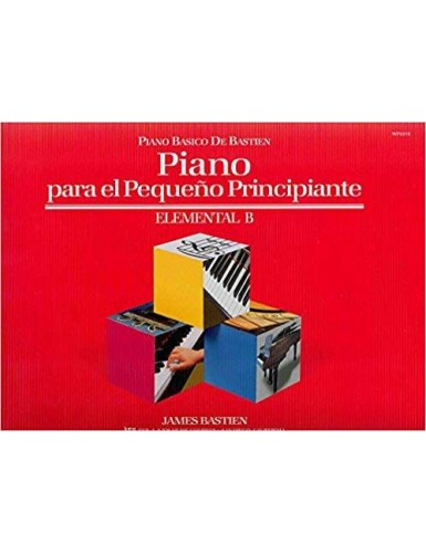 PIANO PEQUEÑO PRINCIPIANTE...