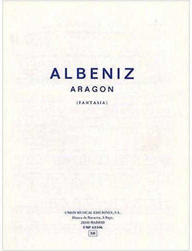 ARAGON FANTASIA PIANO -...