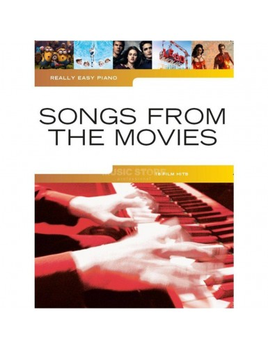 SONGS FROM THE MOVIES -...