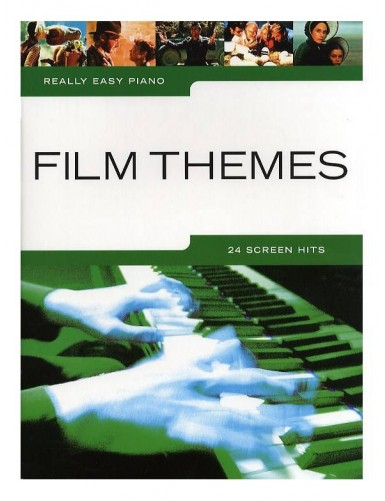 FILM THEMES - REALLY EASY...