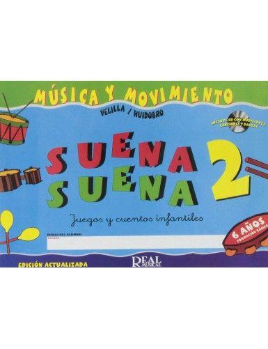 SUENA SUENA VOL.2 -...