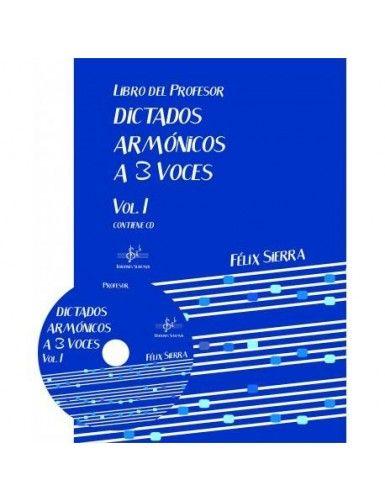 DICTADOS ARMONICOS A 3...
