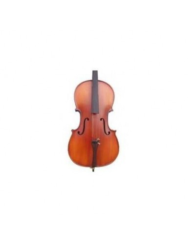 CELLO CORINA DUETTO 4/4 SET