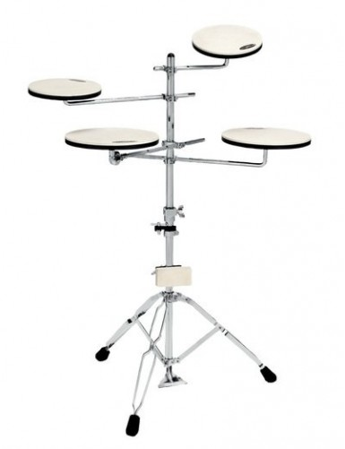 BATERIA SORDA DRUM SET PAD...